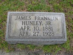 James Franklin Hunley, Jr