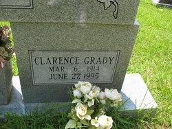 Clarence Grady Ivey