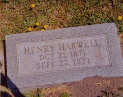James Henry Harwell