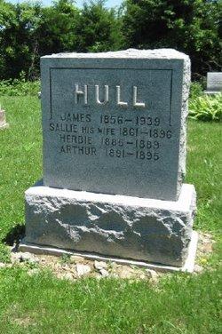 Arthur Hull