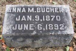 Anna <i>Brand</i> Buchert