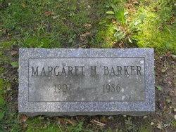 Margaret H. Barker