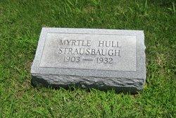 Myrtle <i>Hull</i> Strausbaugh