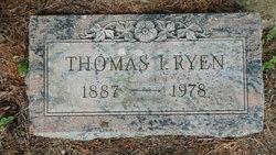 Thomas Ryen