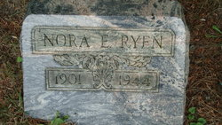 Nora E. Ryen
