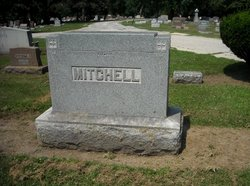 Chase H Mitchell
