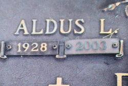Aldus Louis Dud Prejean