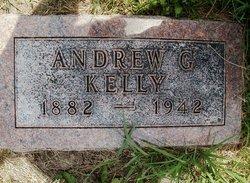 Andrew Gregg Doc Kelly