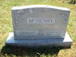 Arnold Allen McHenry