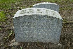 Abraham Abram Bretz
