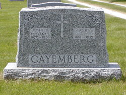 Florence <i>Villers</i> Cayemberg