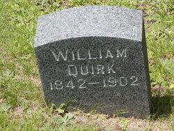 William Quirk