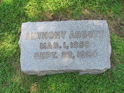 Anthony Abbott