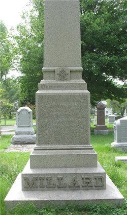 Ezra Millard