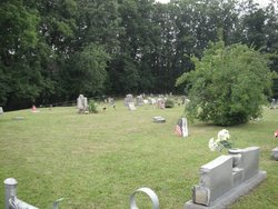 Middle Ridge Baptist Cemetery