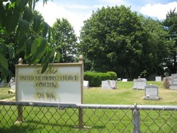 Bethpage United Methodist Church Cemetery