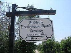 Slabtown Memorial Cemetery
