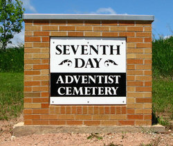Seventh-day Adventist Cemetery