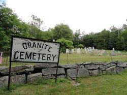 Granite Cemetery
