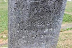 Mary Madeline Rose