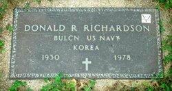 Donald R. Richardson
