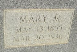 Mary Mathilda <i>Jones</i> Hawthorne