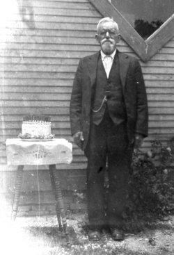 William Columbus W. C. McCleskey