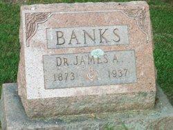Dr James Arthur Banks