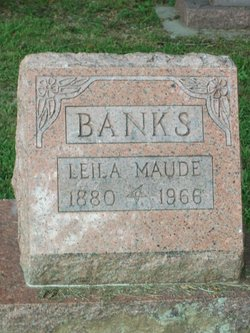 Leila Maude Banks