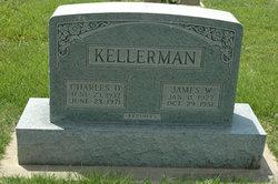 James W Kellerman
