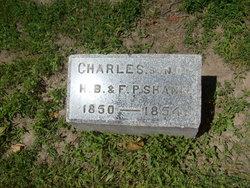 Charles Shank