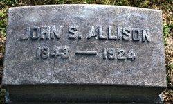 John S. Allison