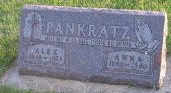 Alexander Pankratz