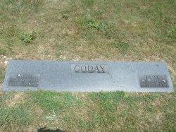 Myrtle Coday