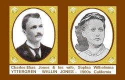 Charles Elias Jones