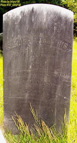 Maj Samuel H. Hopkins