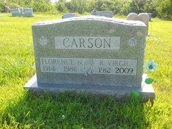 Virgil Carson