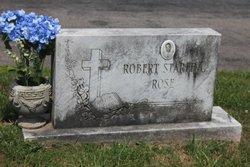 Robert Starling Rose