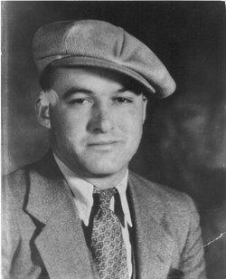 John Gilbert Applegate