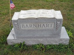 Betty L. <i>Bricker</i> Barnhart