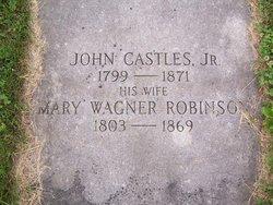 John Castles, Jr