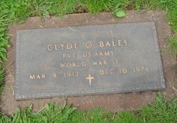 Clyde Orville Bales