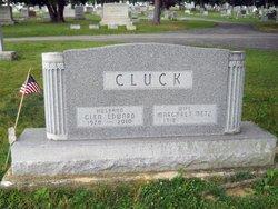 Glen E. Cluck