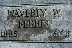 Waverly William Ferris