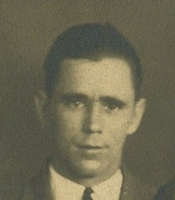 Harold Eugene Huzz Dill