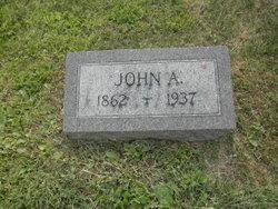 John Abraham Troxell