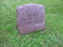Nettie Cates