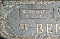 Raymond L. Benner