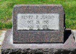 Henry Phillip Jordan