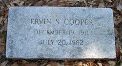 Ervin Seifert Cooper